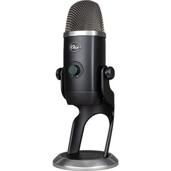 Blue Yeti X Wired Condenser Microphone 988-000462