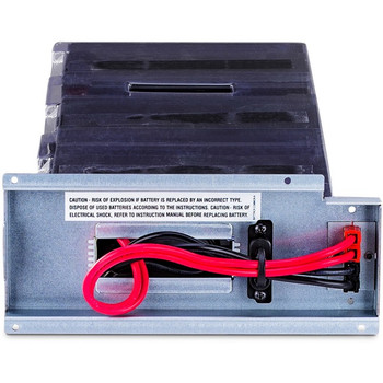 CyberPower RB1290X3L Replacement Battery Cartridge