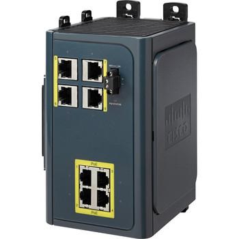 Cisco Expansion POE/POE+ Module for Cisco IE-3000-4TC and IE-3000-8TC Switches IEM-3000-4PC-4TC=