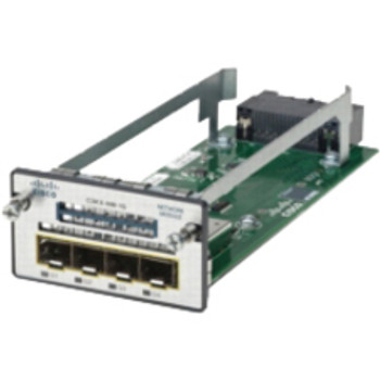 Cisco C3KX-NM-1G Network Module C3KX-NM-1G-RF