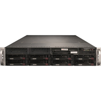 Fortinet FortiManager FMG-1000F Centralized Managment/Log/Analysis Appliance FMG-1000F-BDL-447-36