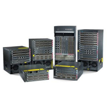 Catalyst 6800 8 port 10GE with integrate C6800-8P10G=