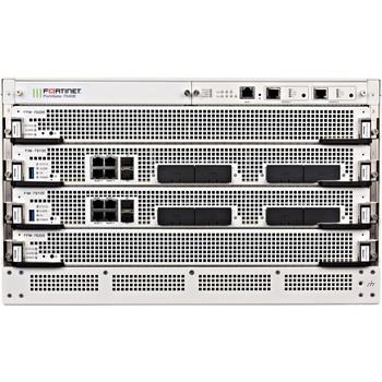 Fortinet FortiGate FG-7040E Network Security/Firewall Appliance FG-7040E-9-BDL-950-60