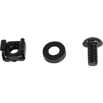 CyberPower CRA60001 (50) Pack M6 Cage Nut and Screw Kit
