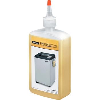 Fellowes Powershred® High Security Shredder Oil 12 Oz. Bottle 3505701