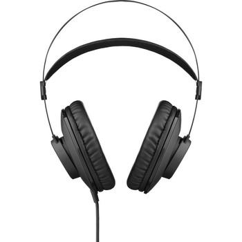 AKG K72 Closed-Back Studio Headphones 3169H00020