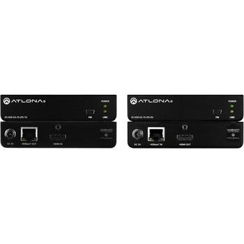 Atlona 4K HDR HDMI Over HDBaseT TX/RX Kit
