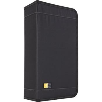 Case Logic 100 Capacity CD Wallet 3200044