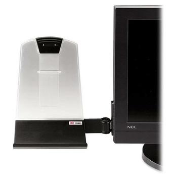 3M Flat Panel/LCD Document Holder DH445