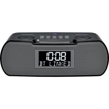 Sangean RCR-20 Clock Radio RCR-20