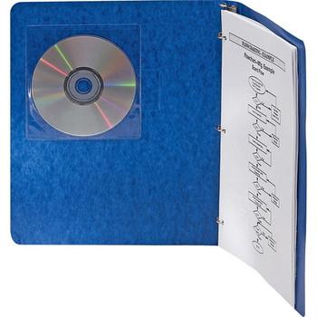 Adhesive CD Holders - 5 pack 98315