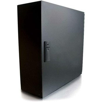 C2G Q-Series 12-Panel Wallmount Box 39108