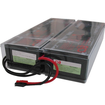 Tripp Lite 2U UPS Replacement Battery Cartridge 48VDC for select SmartPro UPS Systems 1 set of 4