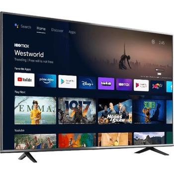 """TCL 4 65S434 64.5"""" Smart LED-LCD TV - 4K UHDTV 65S434"""