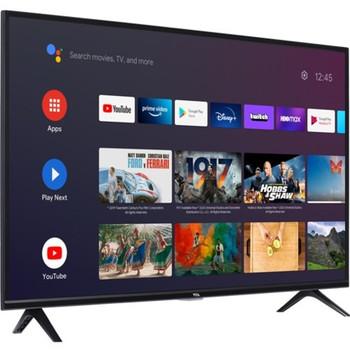 "TCL 3 40S334 39.5"" Smart LED-LCD TV - HDTV 40S334"