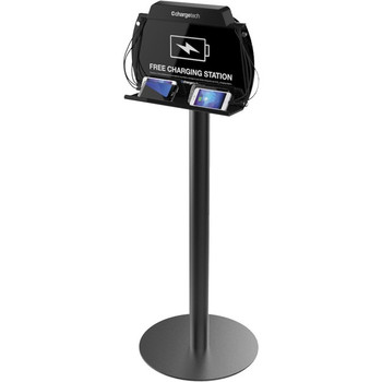 ChargeTech Floor Stand Charging Station CT300024