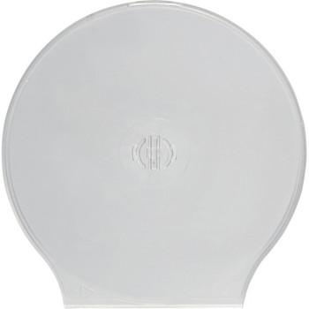 Verbatim CD/DVD Clear TRIMpak Cases - 200pk (bulk) 93975
