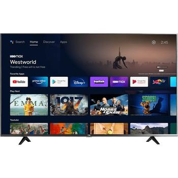 """TCL 4 50S434 49.5"""" Smart LED-LCD TV - 4K UHDTV 50S434"""
