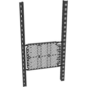 Legrand Lever Lock Kit for VWM Cabinet with Split Door - 36in TAA VWMFDLL-36S