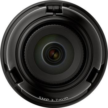 Hanwha Techwin SLA-5M4600Q - 4.60 mm - f/1.6 - Fixed Lens for M12-mount SLA-5M4600Q