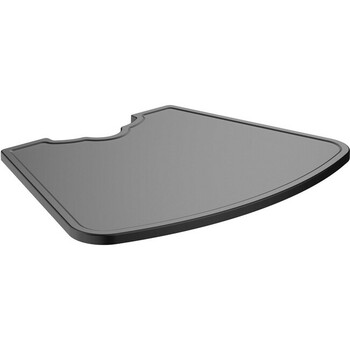 Tripp Lite Laptop Shelf for Tripp Lite DMCS3270XP Rolling TV/Monitor Cart DM3270SHELF