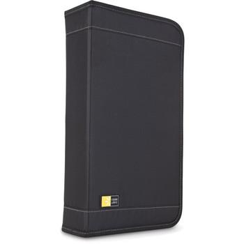 Case Logic 72 Capacity CD Wallet 3200042