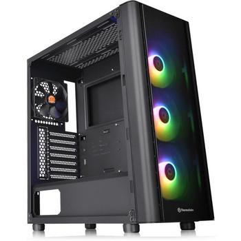 Thermaltake V250 TG ARGB Mid-Tower Chassis CA-1Q5-00M1WN-00