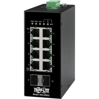 Tripp Lite NGI-U08C2 Ethernet Switch NGI-U08C2