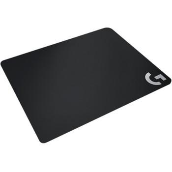 Logitech Hard Gaming Mouse Pad 943-000098