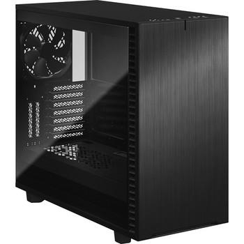 Fractal Design Define 7 Black TG Dark Tint FD-C-DEF7A-03