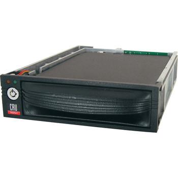 CRU DataPort 10 Drive Bay Adapter Internal - Black 8440-6502-0500