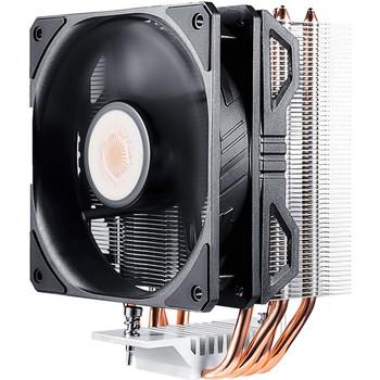 Cooler Master HYPER 212 EVO V2 Cooling Fan/Heatsink RR-2V2E-18PK-R1