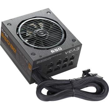 EVGA 650 BQ Power Supply 110-BQ-0650-V1