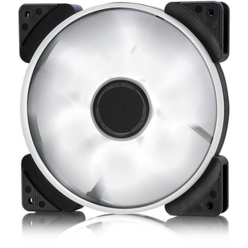 Fractal Design Prisma SL-14 Cooling Fan FD-FAN-PRI-SL14-WT
