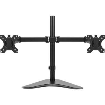Fellowes Professional Series Freestanding Dual Horizontal Monitor Arm 8043701