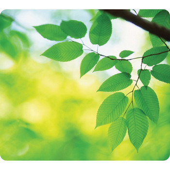 Fellowes Recycled Mouse Pad - Leaves 5903801