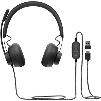 Logitech Zone Headset 981-000876