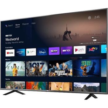 """TCL 4 43S434 42.5"""" Smart LED-LCD TV - 4K UHDTV 43S434"""