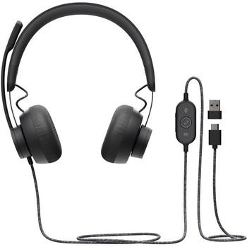 Logitech Zone Headset 981-000871
