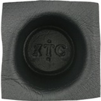 The InstallBay Speaker Baffles Large Frame 6 1/2 Inch Round Pair VXT60