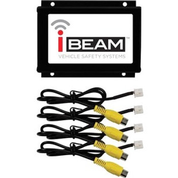 iBEAM Turn Signal Video Interface TE-TSI