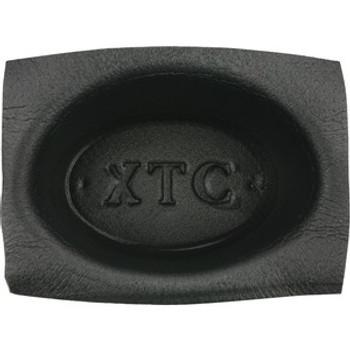 The InstallBay Speaker Baffles 6 Inch x 9 Inch Oval Pair VXT69