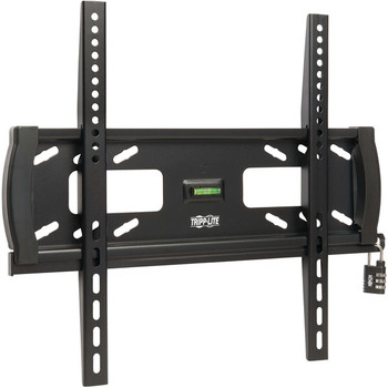 """Tripp Lite Display TV Monitor Security Wall Mount Fixed Flat/Curved 32"""" - 55"""""""