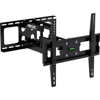 """Tripp Lite Display TV Wall Monitor Mount Arm Swivel/Tilt 26"""" to 55"""" TVs / Monitors / Flat-Screens - TRPDWM2655M"""