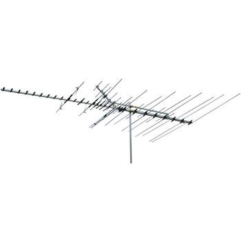 HDTV Deep Fringe Antenna (65-Mile Range)