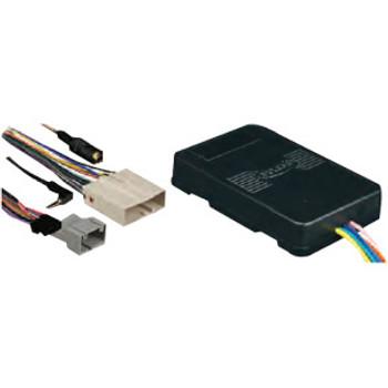 Axxess XSVI-5520-NAV Wiring Kit