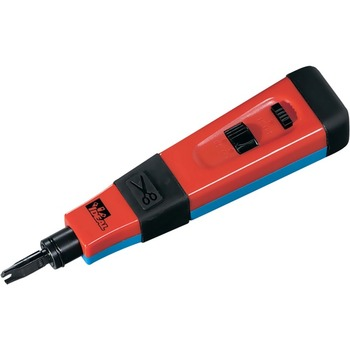IDEAL Punchmaster II Punch Down Tool with Full 110 and 66 Blades