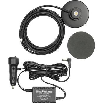 WeBoost Drive 4G-X Fleet Soft Install Kit | 318405
