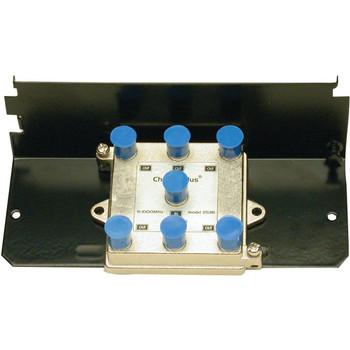 Linear H806 6- Way Splitter TV Hub