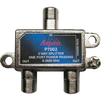 Eagle Aspen P7002 Signal Splitter